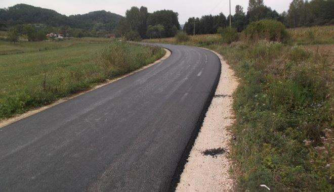 Akcija asfaltiranja nastavljena u Duboki