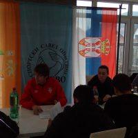 Sportski savez opštine Kučevo održao redovnu godišnju Skupštinu