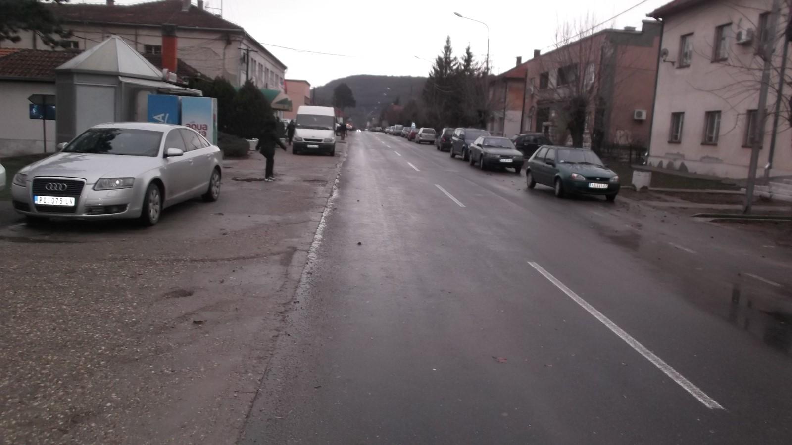 Na teritoriji opštine Kučevo saobraćaj se odvija normalno
