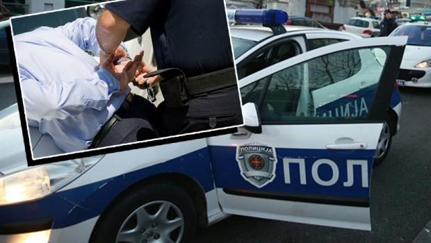 Унео опасне материје у Србију па их прерађивао и складиштио  у Петровцу