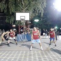 """Noćni turnir u STREET BALLL """"Kučevo 2017"""""""