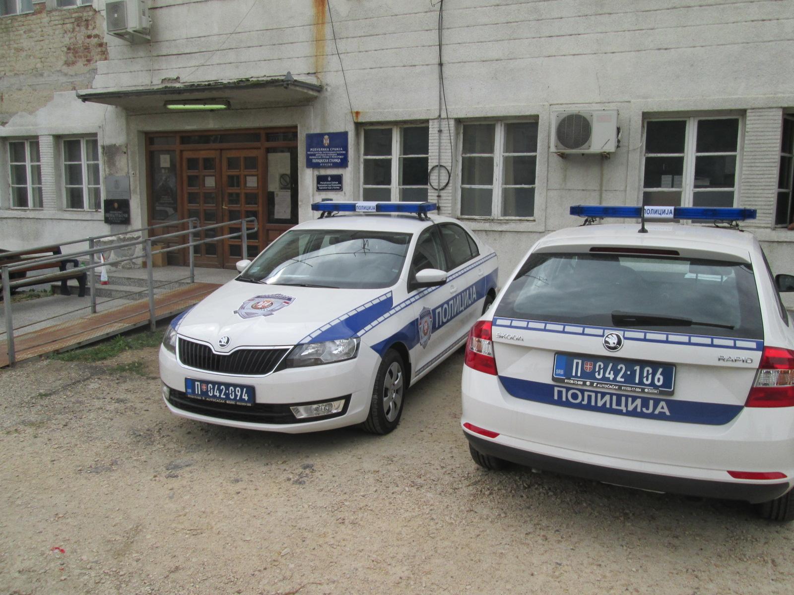 Policijska stanica Kučevo – najveća zaplena narkotika u Braničevskom okrugu