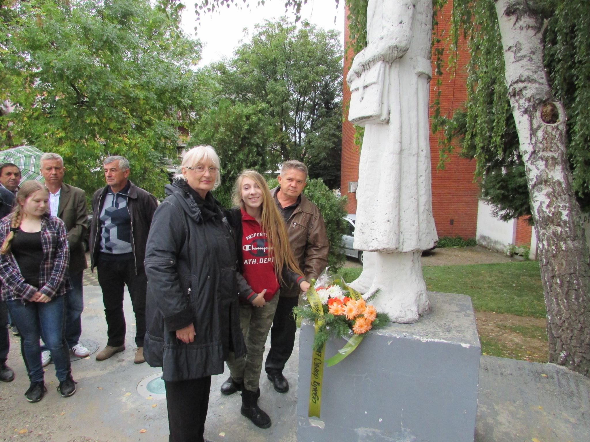 Obeležen 21. septembar dan kada su 1944. godine jedinice NOVJ i Crvene armije SSSR ušle u Kučevo iz pravca Majdanpeka