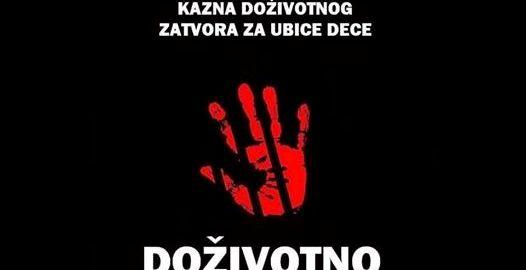 Potpisivanje peticije za uvođenje doživotne kazne za najteža dela organizovano i u Braničevskom okrugu