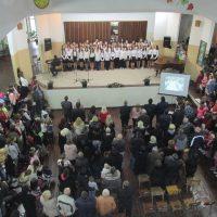 187. рођендан школе у Кучеву