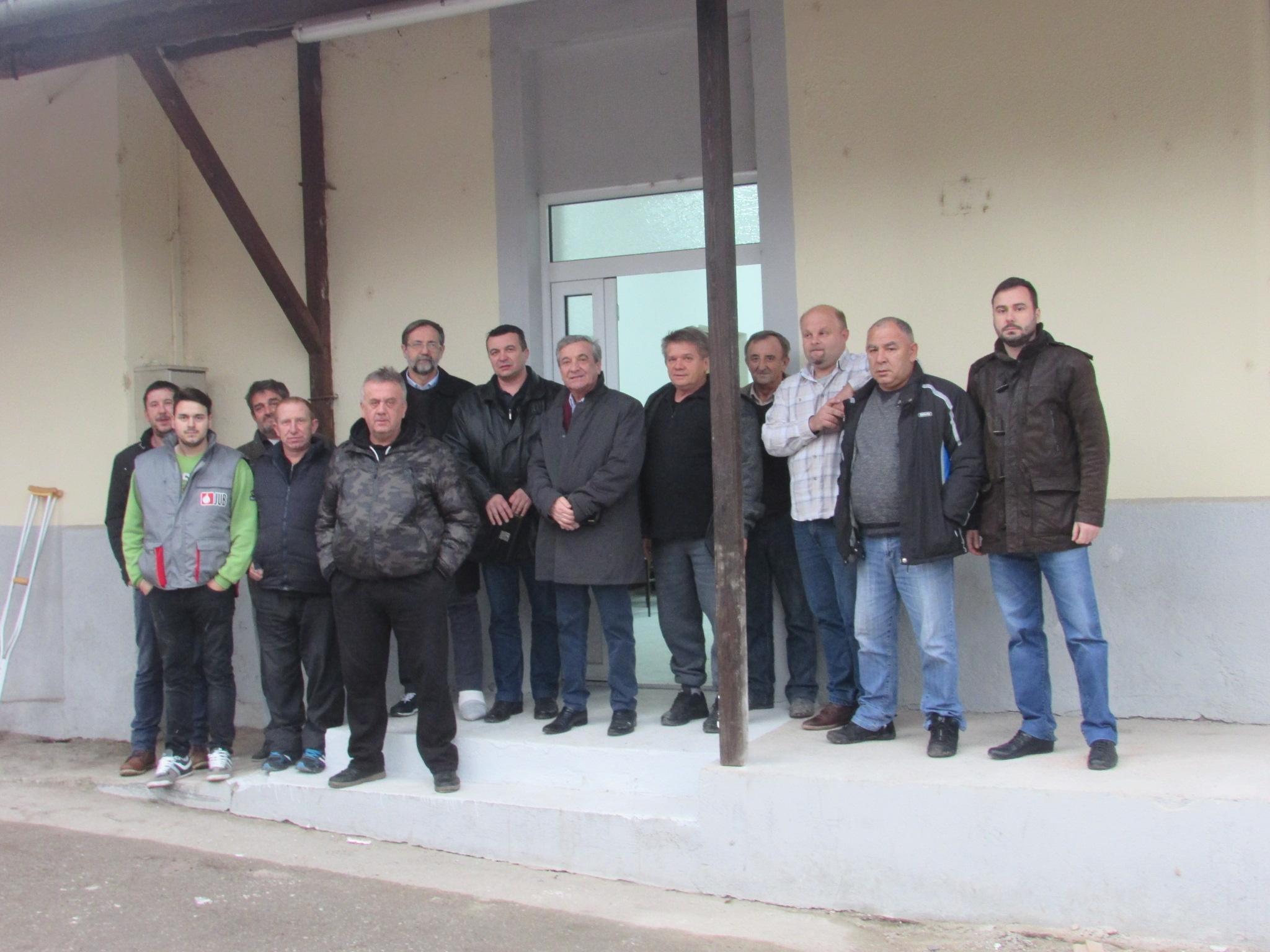 Свечано отворен реновиран Дом културе у Кучајни