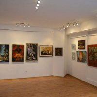 Uskoro u Centru za kulturu – Galerija savremene umetnosti