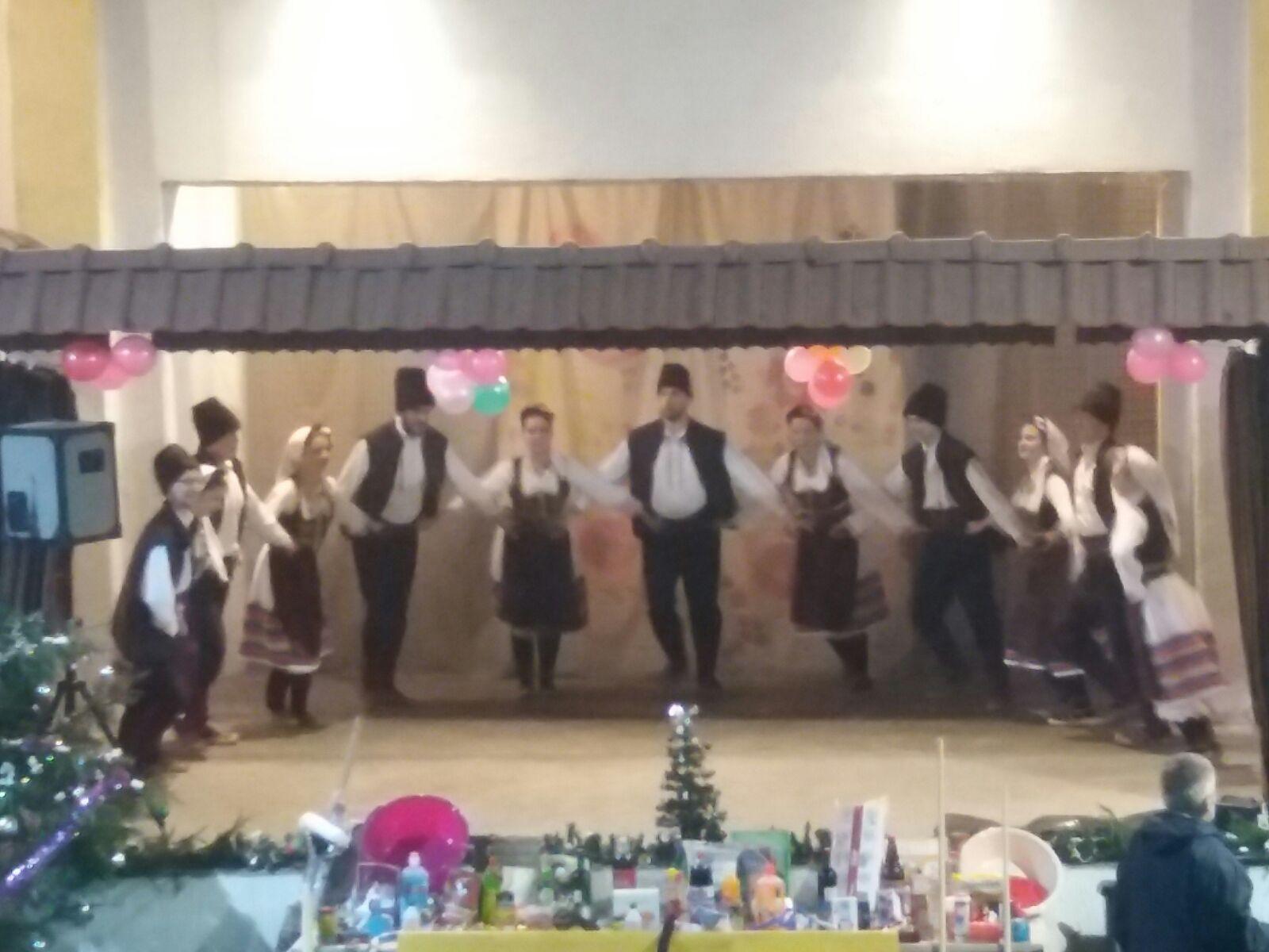 Duboka – odražan tradicionalni Novogodšnji koncert