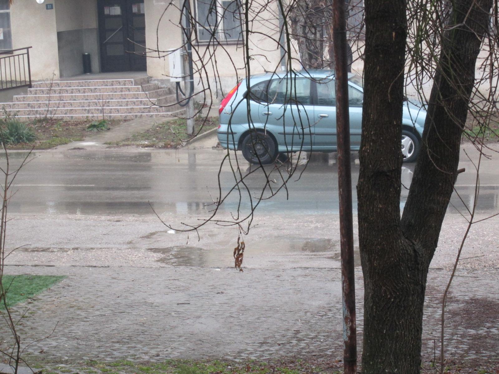 Данас кишовито, какво нас време очекује у идућих осам дана?