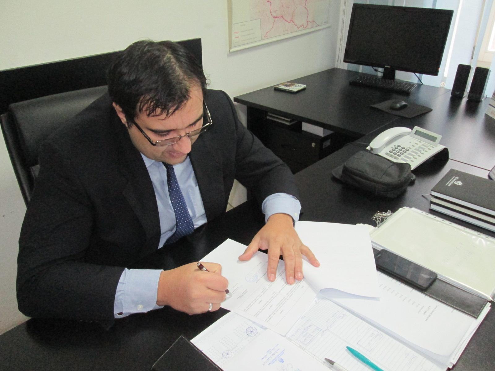 Potpisan Ugovor o donatorstvu