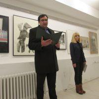 Svečano otvorena Galerija savremene umetnosti