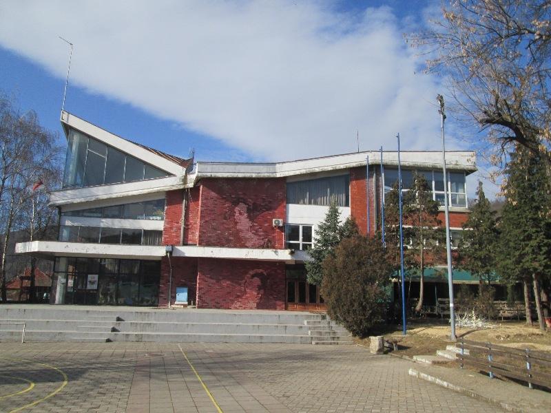Прорадило грејање на оба спрата  зграде Центра за културу