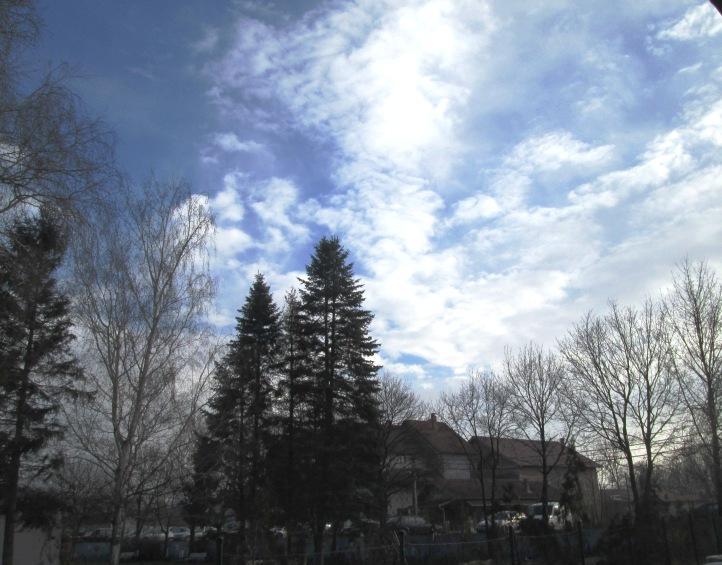 Do kraja februara biće i snega ali i ledenih dana