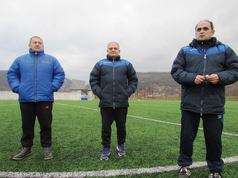 "Read more about the article Прво па мушко  :  ФК ""Врчин"" –ФК ""Звижд"" 0:5!"