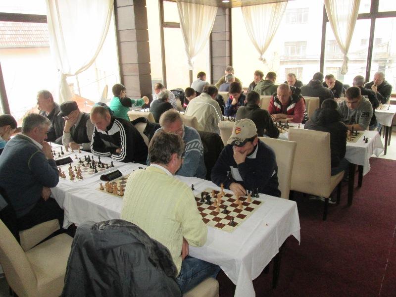 Read more about the article Одржан јубиларни, 5. Сретењски турнир у шаху