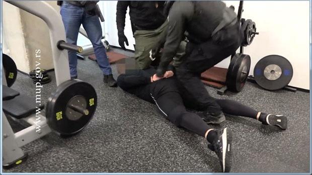 """У полицијској акцији """"Аурора"""" више ухапшених и у Браничевском округу"""
