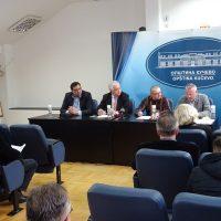 Održana sednica Nacionalnog Saveta Vlaha