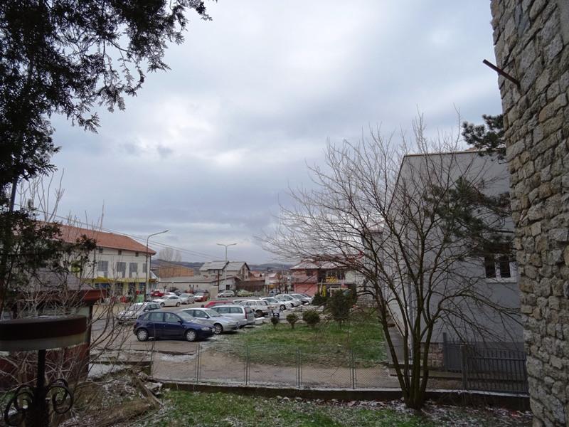 Baš Baba Marta – u narednom periodu sneg, minus, naleti vetra