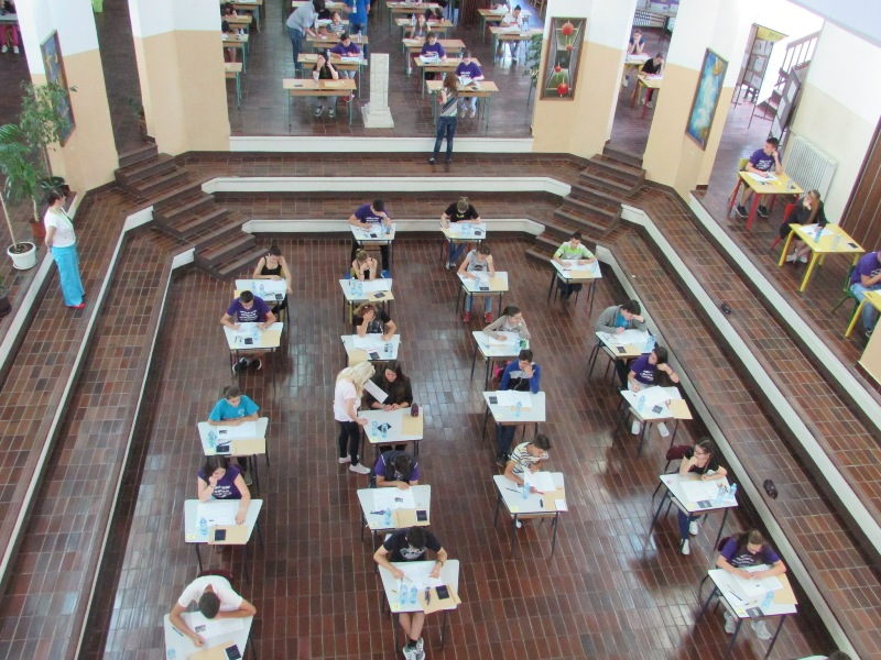 Izmenjen način bodovanja za upis u srednje škole