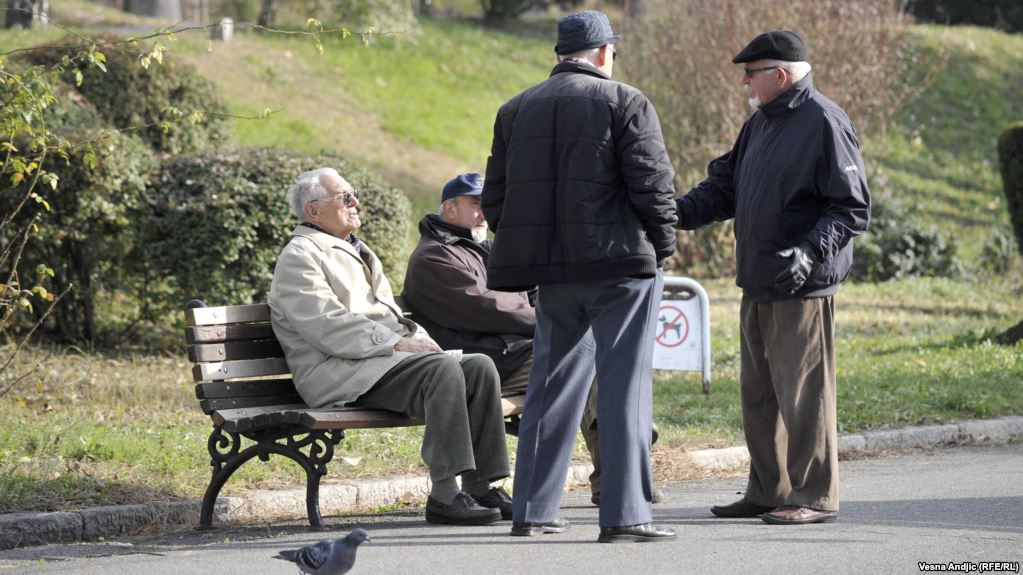 Povećanje penzija ( najverovatnije) linearno  i iznosiće 8%