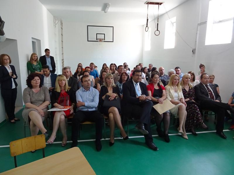 Обележен Дан школе у Турији