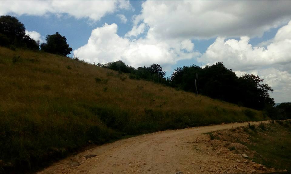 Путни правац Буковска река – Милатовац ( Жагубица) у беспрекорном стању
