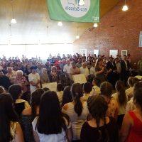 Свечано прослављен Дан школе у Раброву