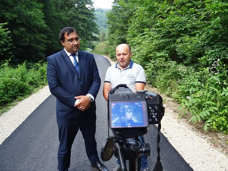 Пут је основни предуслов за опстанак и развој руралних подручја (ВИДЕО)