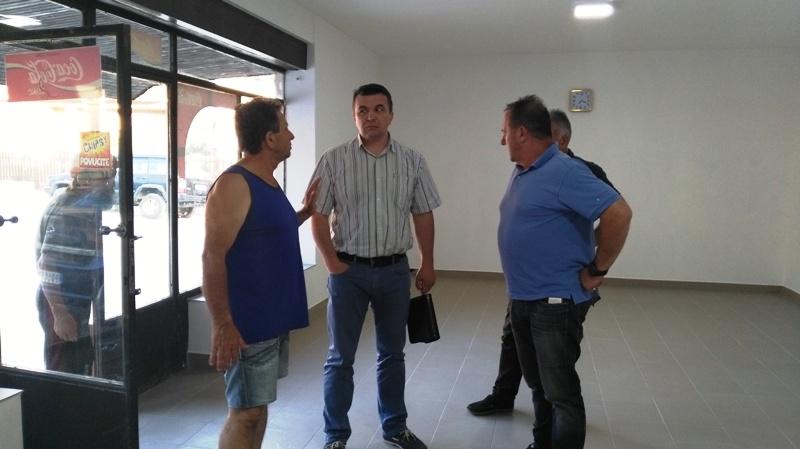 Реновиран Дом културе у Вуковићу