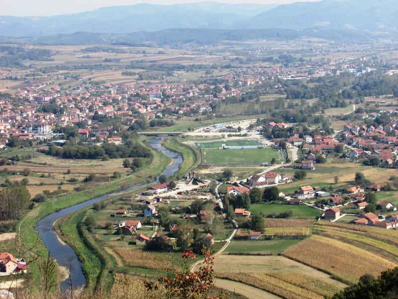 Светски експерти за климатске промене половином октобра у Кучеву