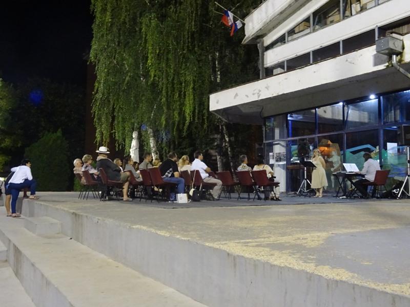"""Културно лето 2018. – """"Ноте  духа и душе"""" -концерт за уживање и чежњу"""