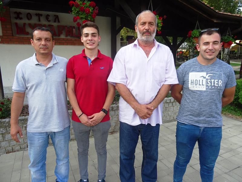 Представници ОФС Кучево на семинару службених лица ФС Западне Србије у Крагујевцу