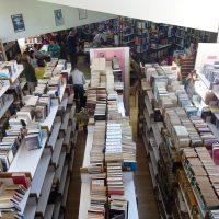 Које књиге би волели да се набаве за Градску библиотеку ?