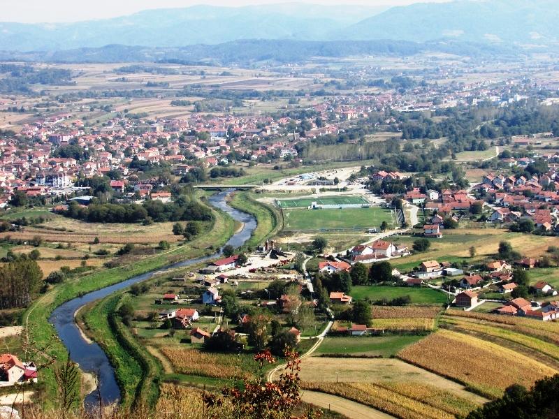 Излазност  на територији општине Кучево до 15 часова нешто испод 50 %