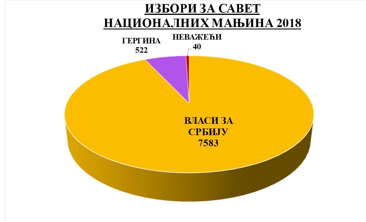 """""""Власи за Србију"""" прогласили убедљиву победу на изборима за Влашки национални савет"""