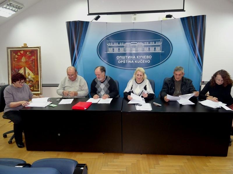 За студентске стипендије издвојено близу 4,5 милиона динара