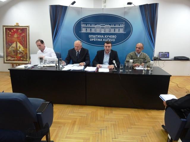 Стојановић заказао седницу СО за понедељак