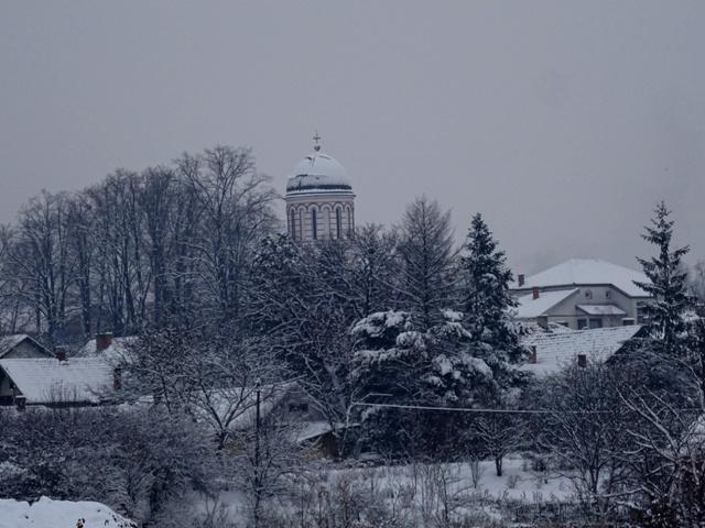 Распореди богослужења у храмовима СПЦ на територији општине Кучево за божићне празнике