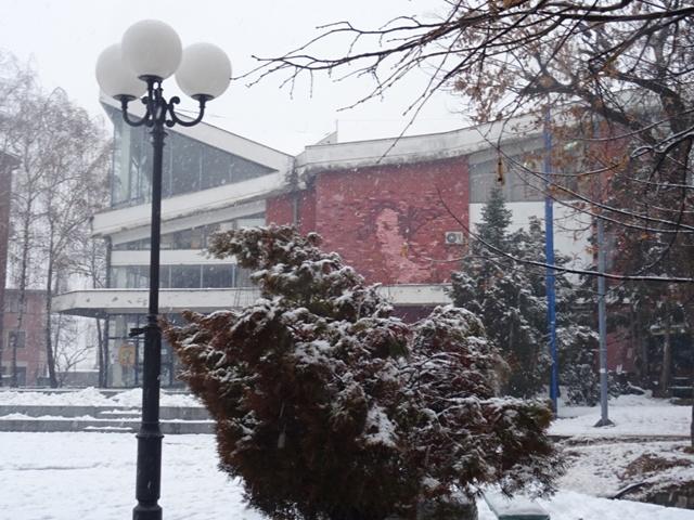 Зимски распуст Центра за културу – радионице,концерти, биоскоп…