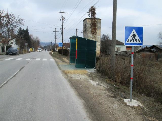 """Нова аутобуска стајалишта у ул. """"Браће Ивковића"""""""