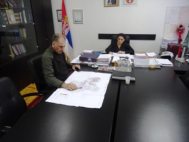Покренута иницијатива да општина откупи комплекс бившег ШИК-а