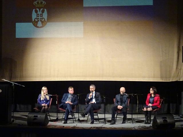 Изузетно успешан скуп привредника из Тамбовске области Руске федерације са предузетницима и пољопривредницима наше земље