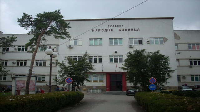 Забрањене посете у болницама у Пожаревцу и Петровцу