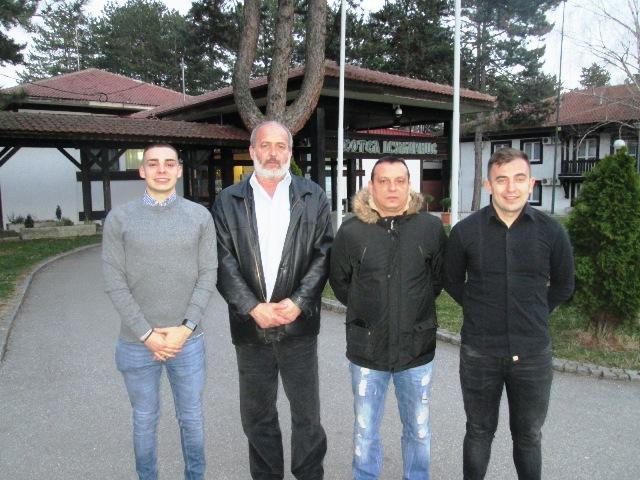 Успешни на семинару у Крагујевцу