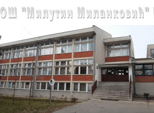Током марта у школи у Раброву – такмичења, олимпијаде, креативне радионице