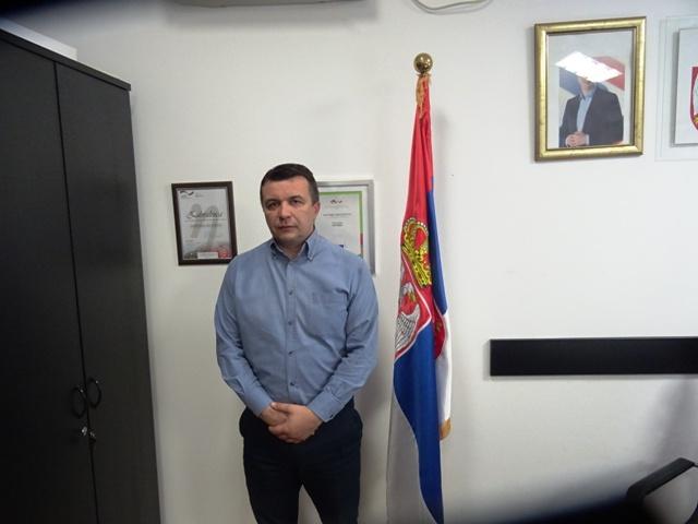 Стојановић  : Савез за Србију од програма има само насиље – али то им нећемо дозволити