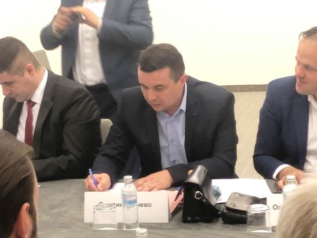 """8,5 милиона за  Инвестиционо одржавање ОШ """"Милутин Миланковић"""" у Раброву"""