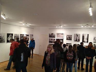 """Отворена изложба фотографија """"Путовање три објектива"""""""