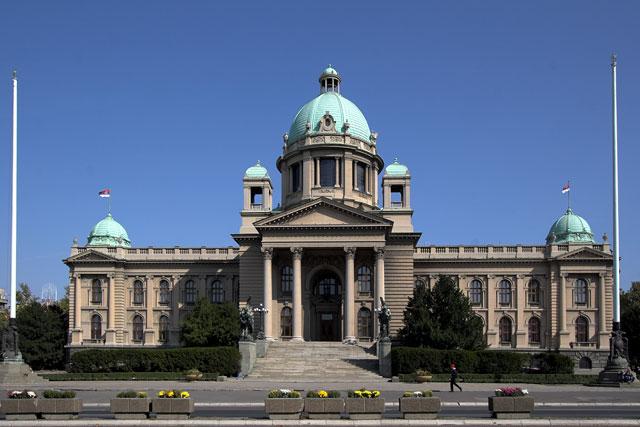 Poslanici Narodne skupštine usvojili  izmene Krivičnog zakonika – doživotni zatvor za silovatelje i ubice dece i trudnica