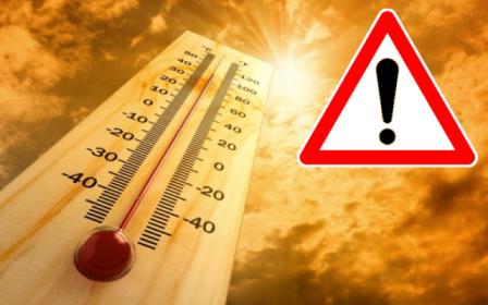 РХМЗ прогласио наранџасти метеоаларм за Браничевски округ